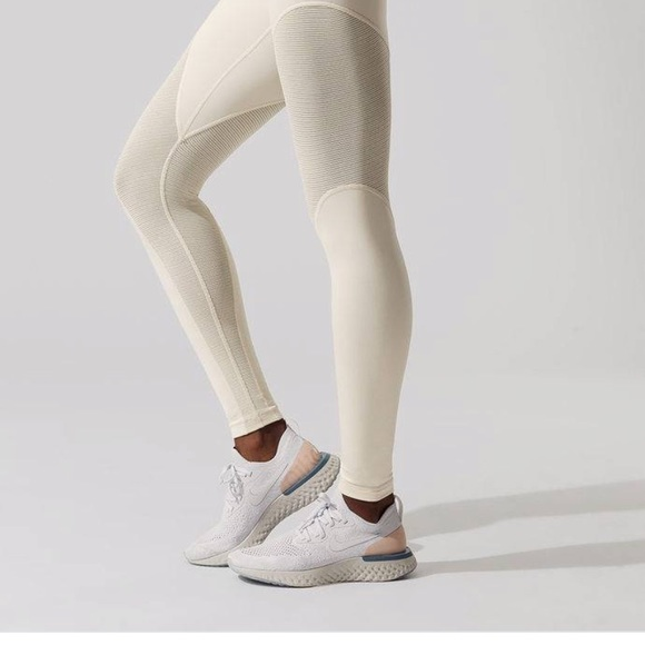 nike pro leggings m